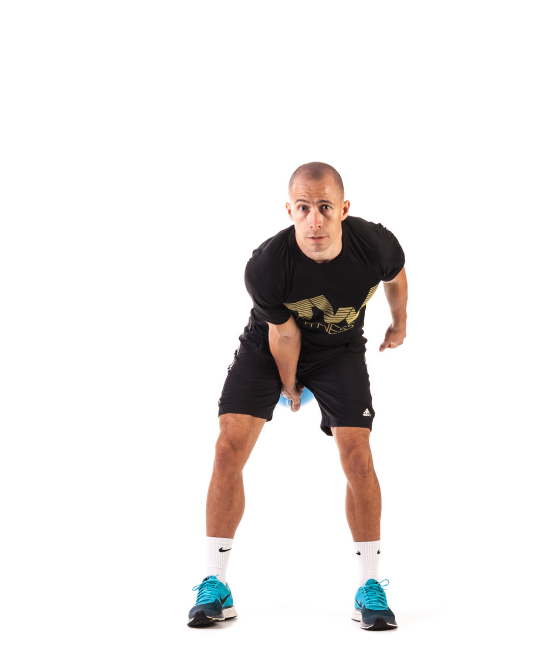 Alternating Kettlebell Swing frame #2