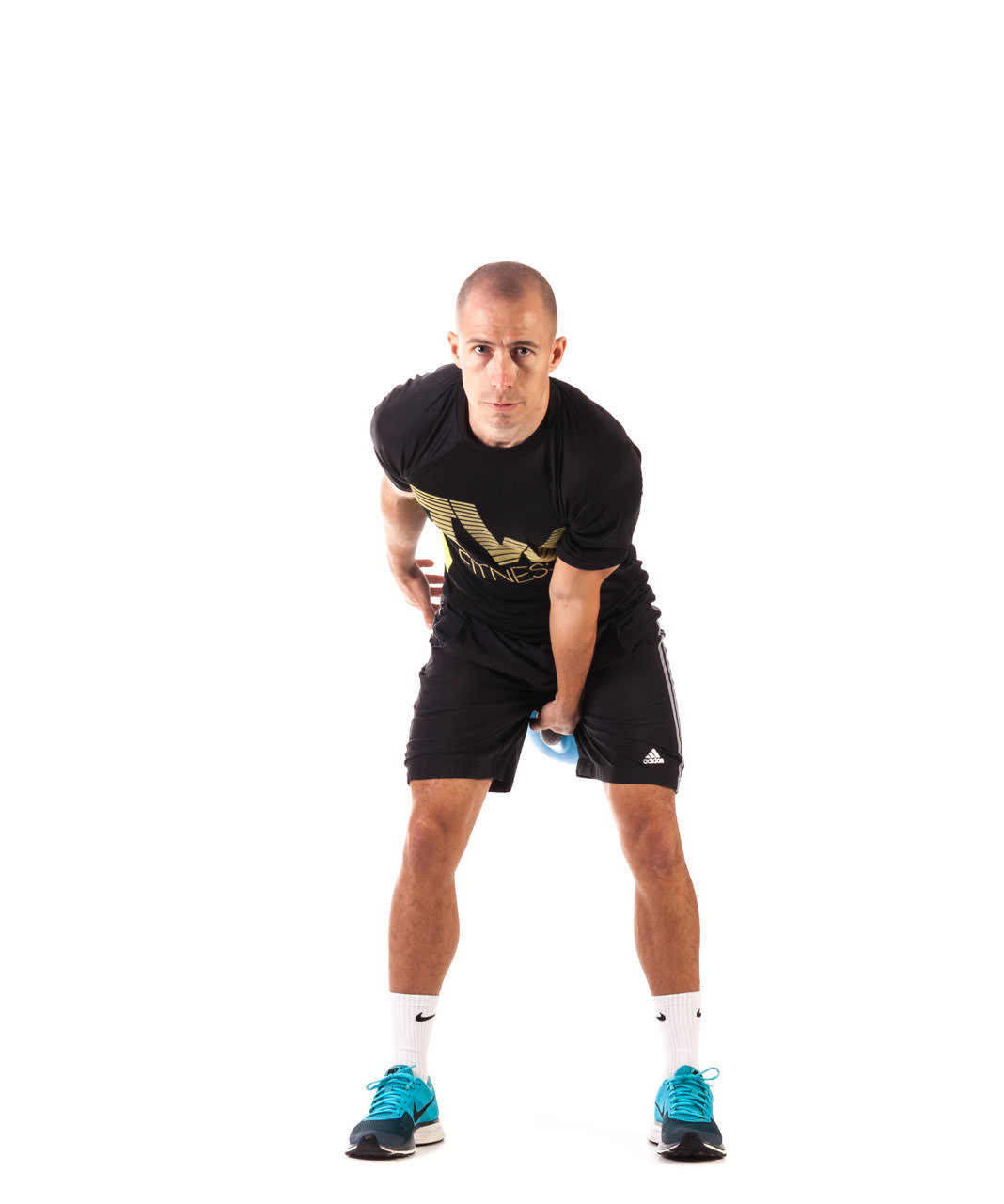 Alternating Kettlebell Swing frame #6