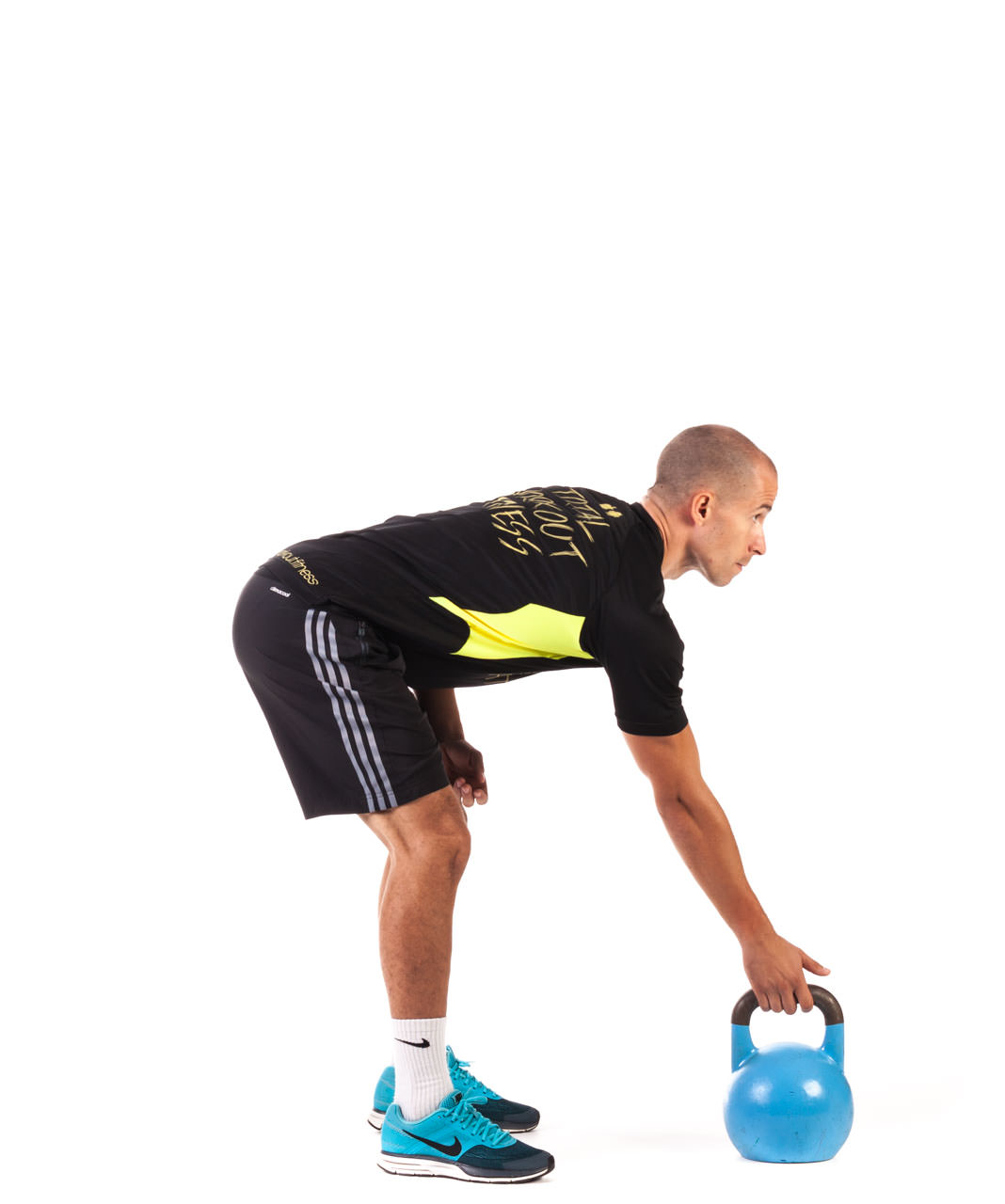 Alternating Kettlebell Swing frame #7