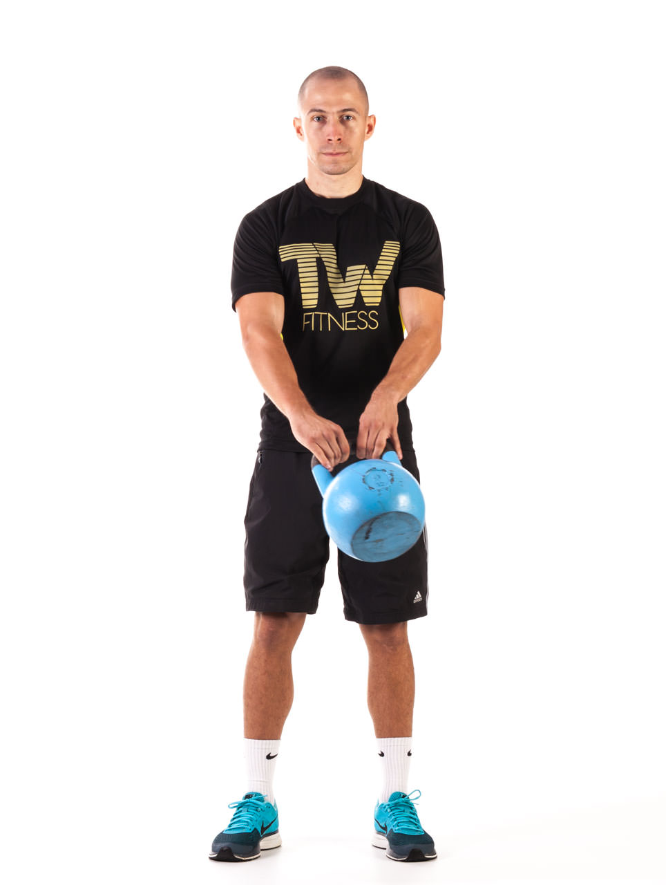 Kettlebell Around the Body frame #5