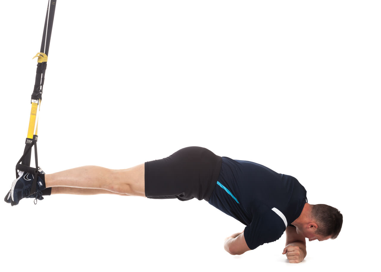 Side Plank (with Reach) frame #3