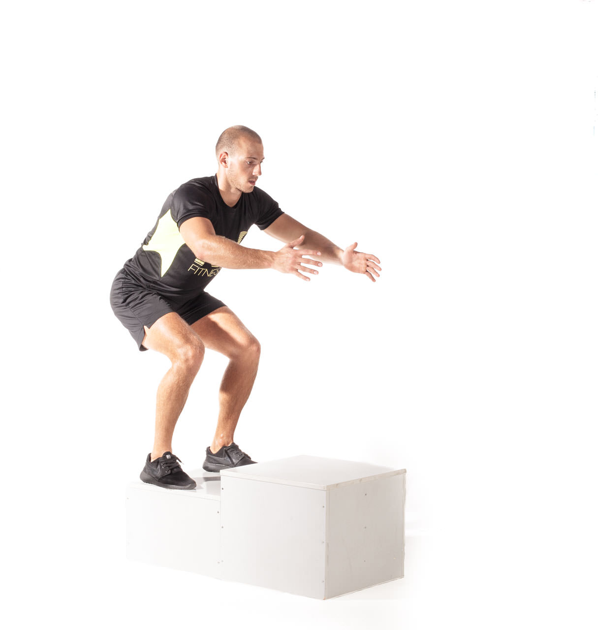 Two-Box Jump frame #3